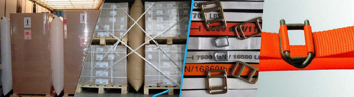 Dunnage Bags Suppliers In India